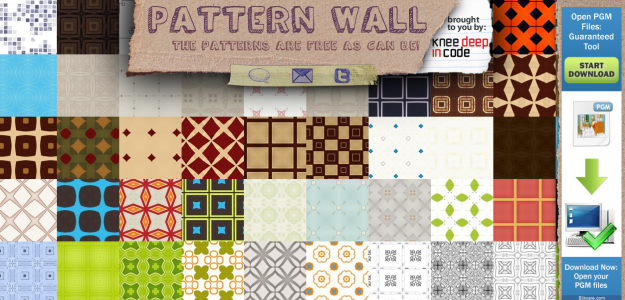 Patternwall