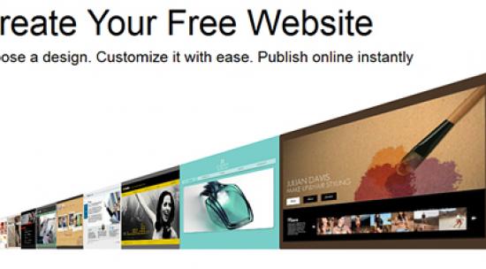 7 Best Free Website Builders