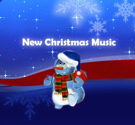 5 best sites to listen download free christmas music - Christmas Music Download
