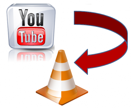 Use VLC to get more from YouTube