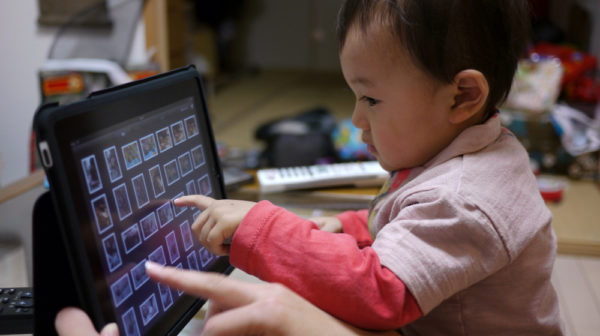 How to be the Best Babysitter by using your iPhone or iPad