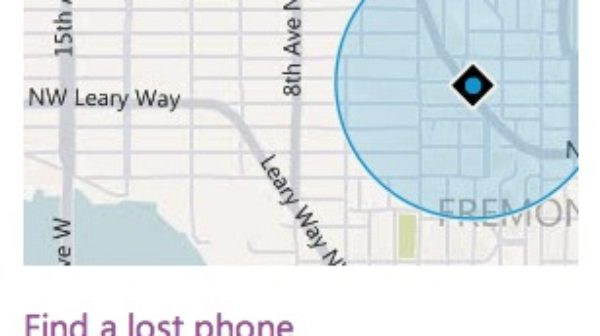 How do you find a phone that is Lost? Secure your Windows Phone Right Now
