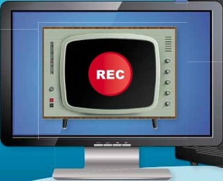 How to Record TV Shows using an Old PC