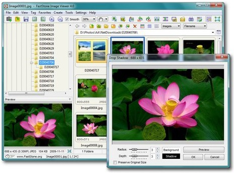 fastone image viewer