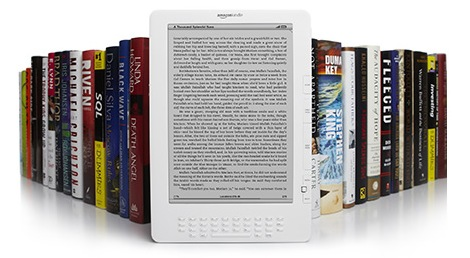 backup amazon ebooks