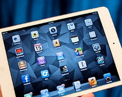 Reasons to Buy iPad Mini With Retina Display