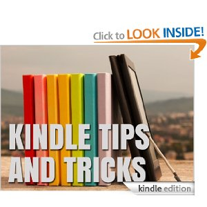 9 Lesser Known Features of Kindle Fire