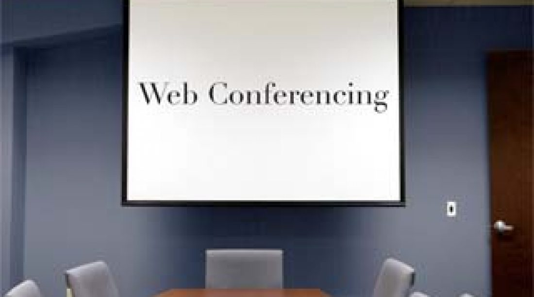 Web Conferencing - How It Positively Affects Your Business?