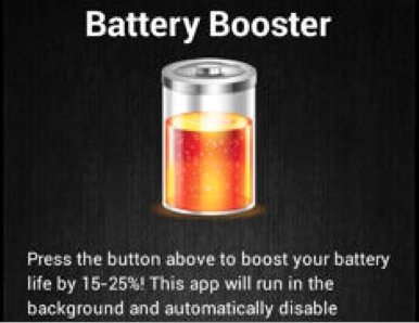 How to Increase your Battery Life (for Androids)