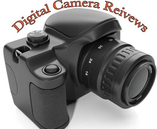 digital camera reviews