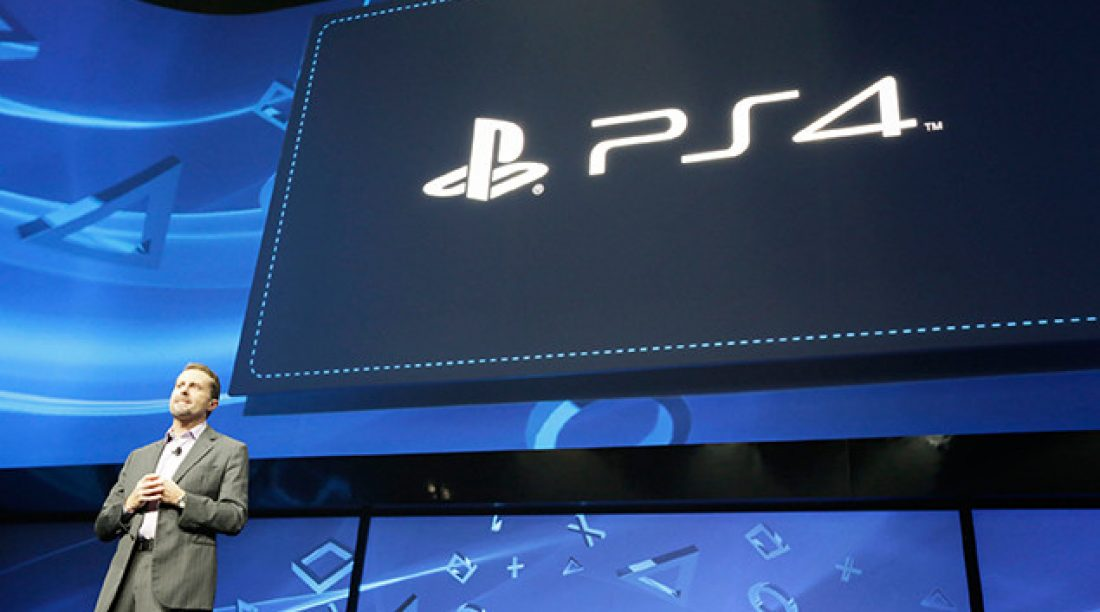 Sony PS4 - The Most Powerful Console Ever