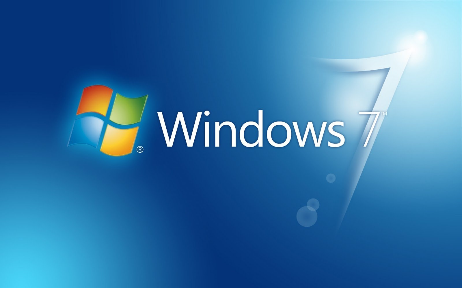 10 Reasons Why Windows 7 is Still No.1