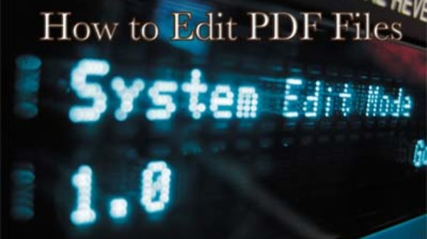 9 Best Free PDF Editor - For Both Online and Offline Usage