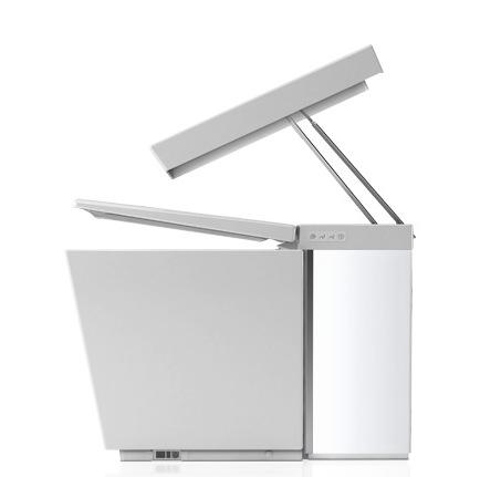 Kohler's most advanced toilet