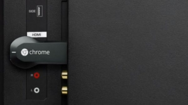 Google Chromecast - A Device which Brings Chrome to TV Screen