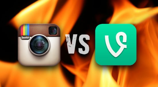 Vine Adding Weight - It's Payday For Instagram?