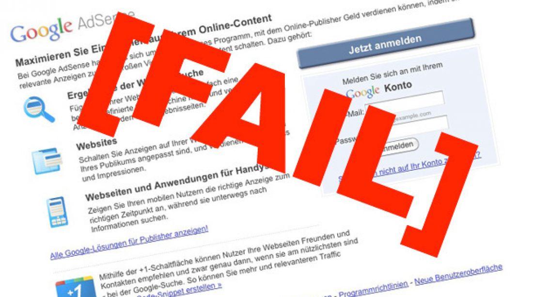 Adsense Alternatives - Best Google Adsense Competitors