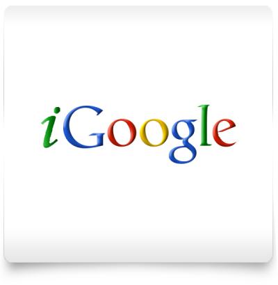 10 Best Alternatives to iGoogle Homepage