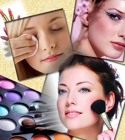 Attractive Give Yourself A Makeover Using Free Apps