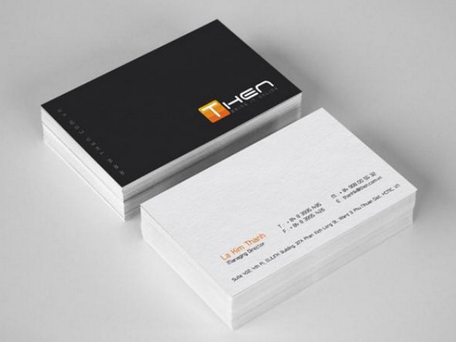 Tips For A Successful Business Card