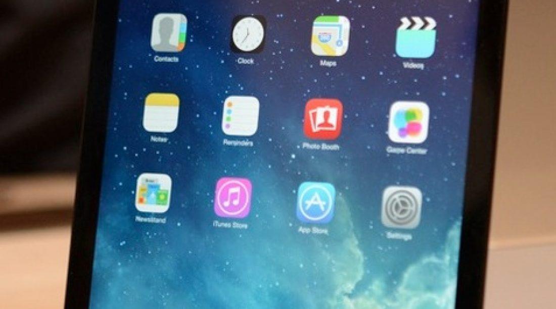 Apple's Latest Creations: iPad Air, iPad mini with Retina Display, and OS X Mavericks
