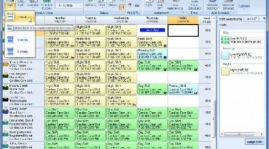 3 Best Free Employee Scheduling Software