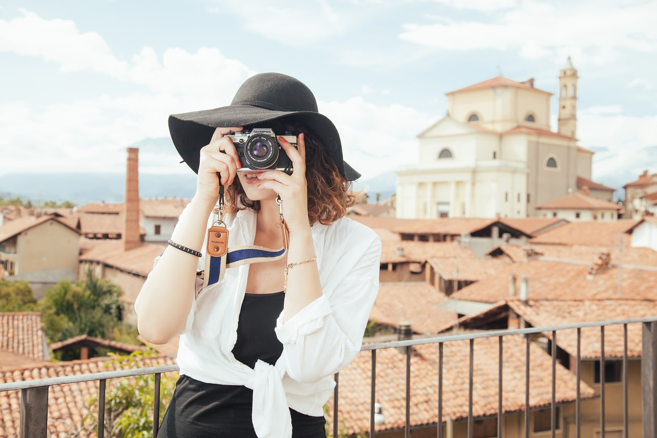 10 Best Travel Sites for Informal Travellers