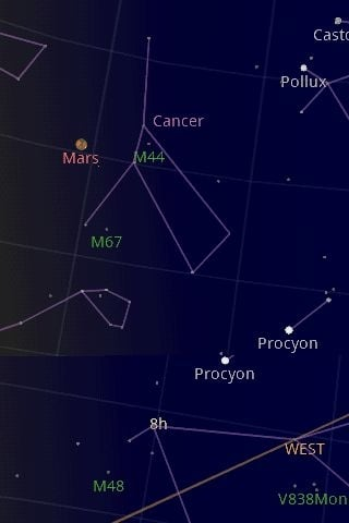 Google Sky Map 100 Best Free Android Apps for Superusers