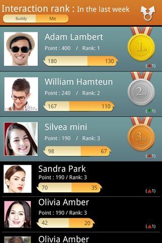 Samsung ChatOn