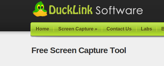 126 7 Most Easy to Use Screen Capture Freeware Downloads