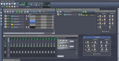 1322 10 Best Free Music Software that Create & Record Music
