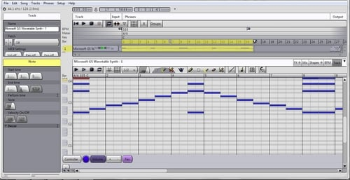 1325 10 Best Free Music Software that Create & Record Music