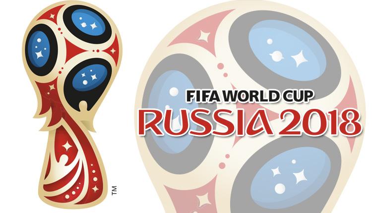 FIFA World Cup - Russia 2018