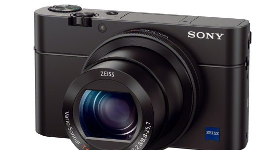 Sony's Alpha A7S, DSLT A77II and RX100 III are coming to India