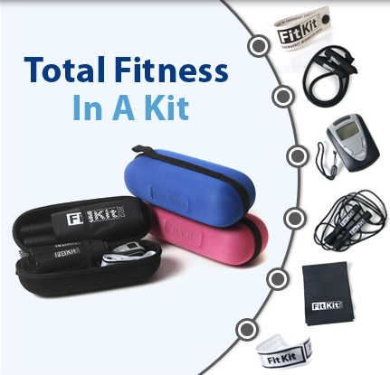 Fitkit fitness solution