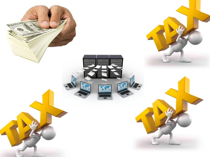 Best Income Tax E-Filling Software