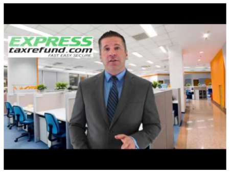 Express Tax Refund
