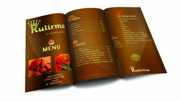 50 Free Brochure Templates for Offline Marketing