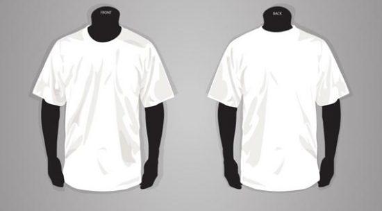 Download 40+ Free T Shirt Templates & Mockup PSD