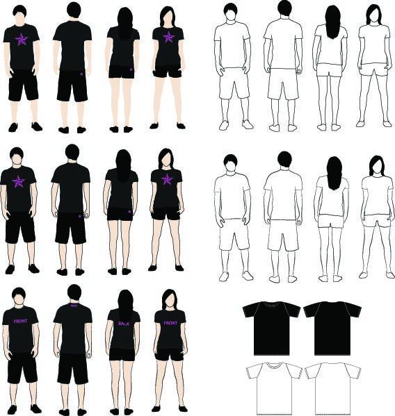 Vector Shirts