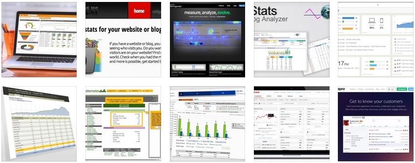 Best Web Analytics Tools To Track Your Website Traffic