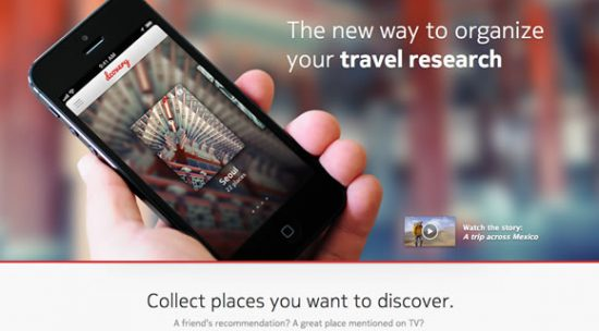 75 Amazing iPhone Application Websites For Design Inspiration