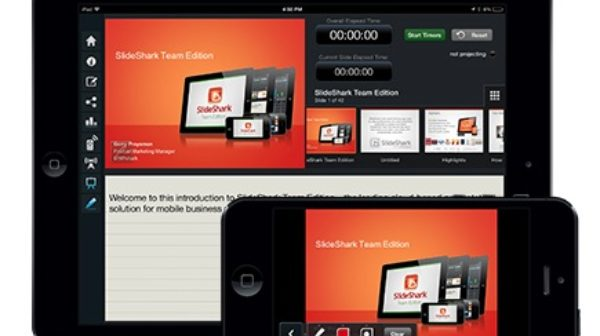 Apps that make Powerpoint more Productive