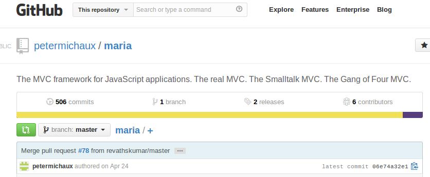 20 Best Javascript Frameworks For Developers - Webdesigncone