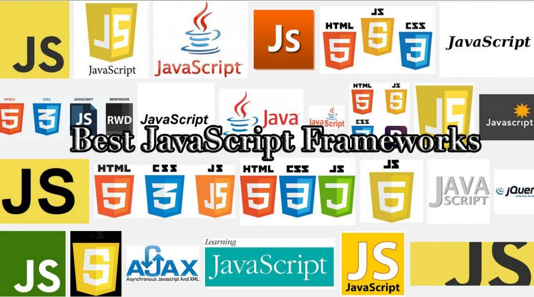 Best JavaScript Frameworks and Libraries in 2015