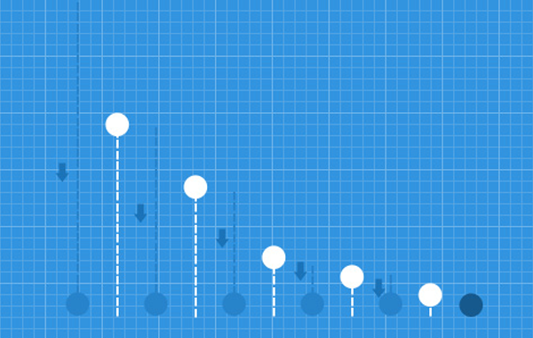 CSS3 Bounce Effect