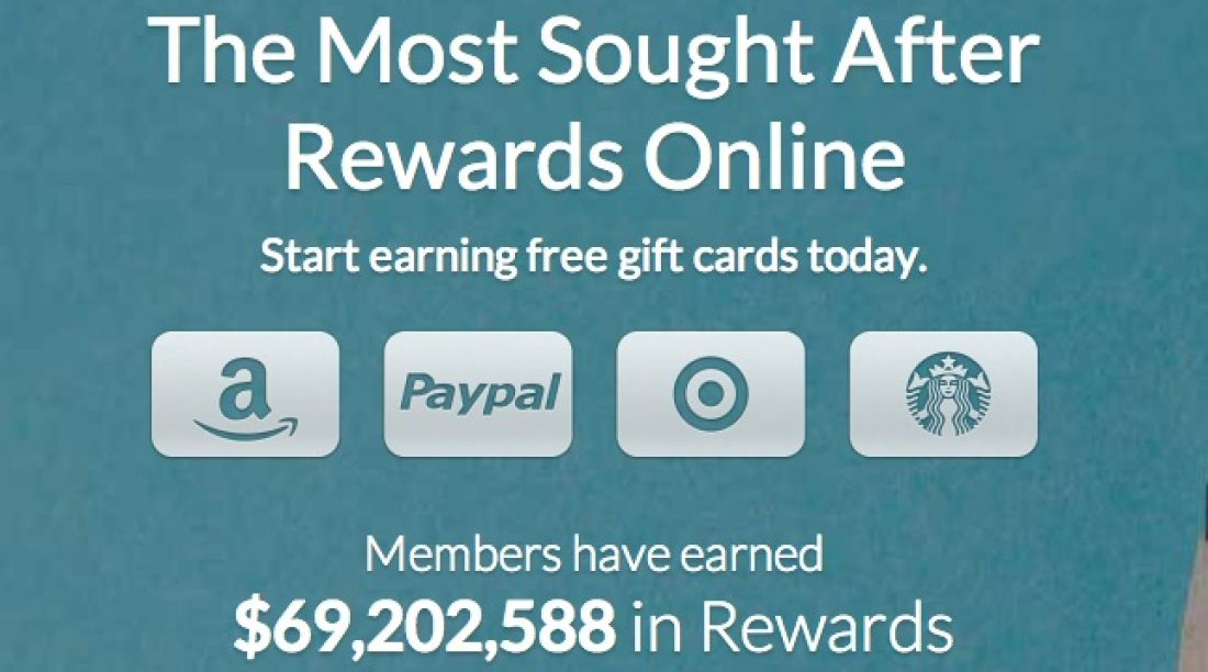 Earn Money Online by Using the Web Services at Swagbucks