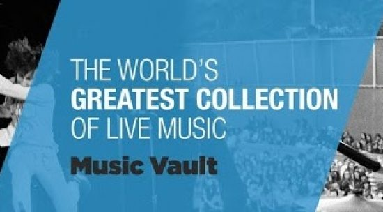 Watch 13000 Vintage Rock Concerts