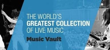 Music Vault