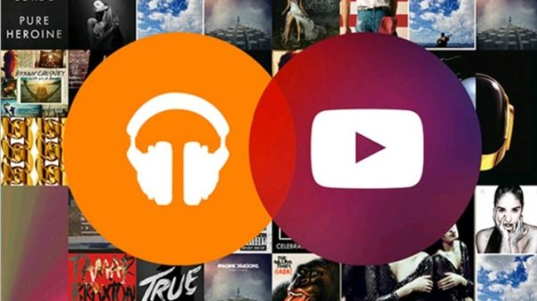 'YouTube Music Key' - A Paid Music service from Google